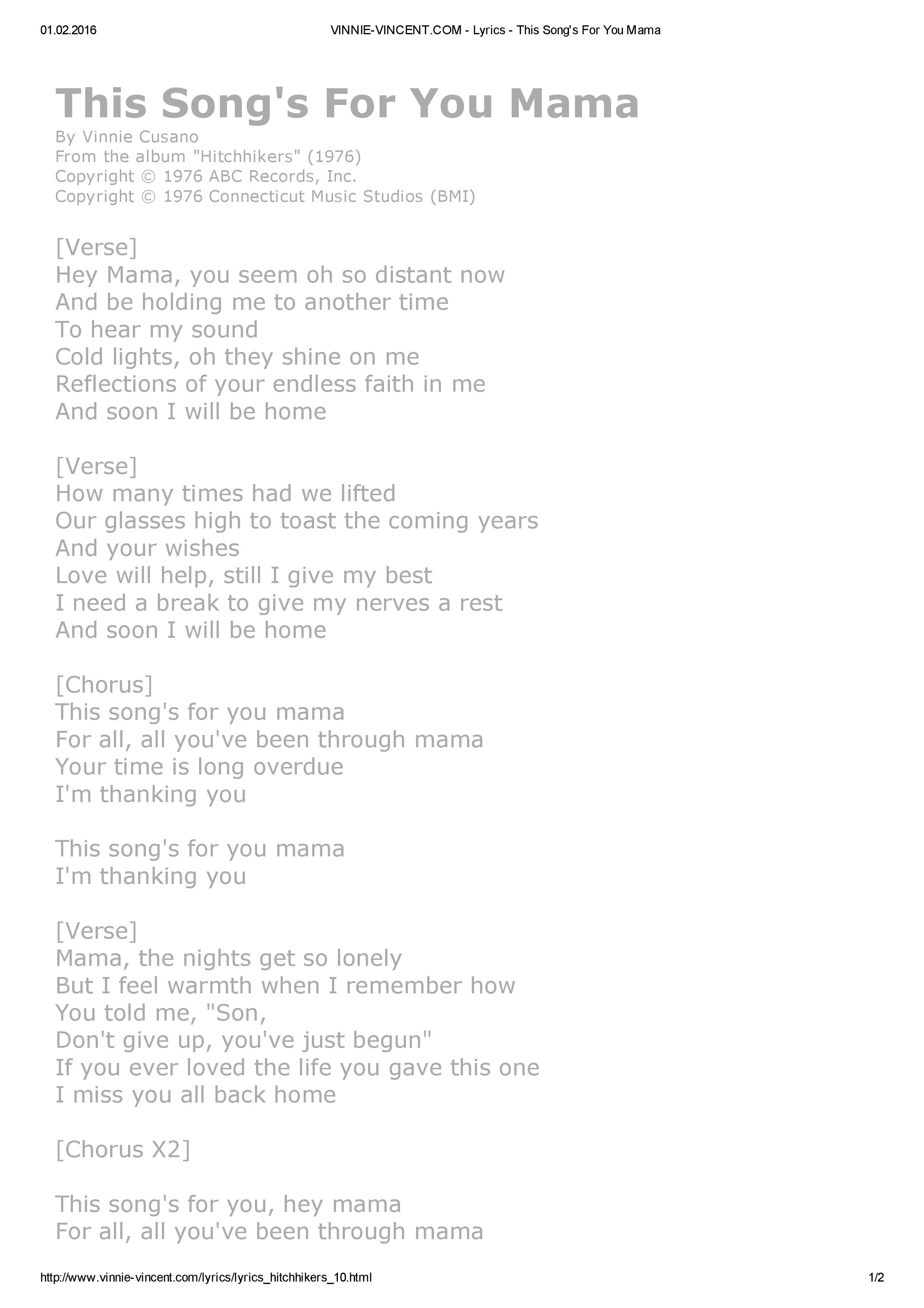 This Song's For You Mama-page-1.jpg