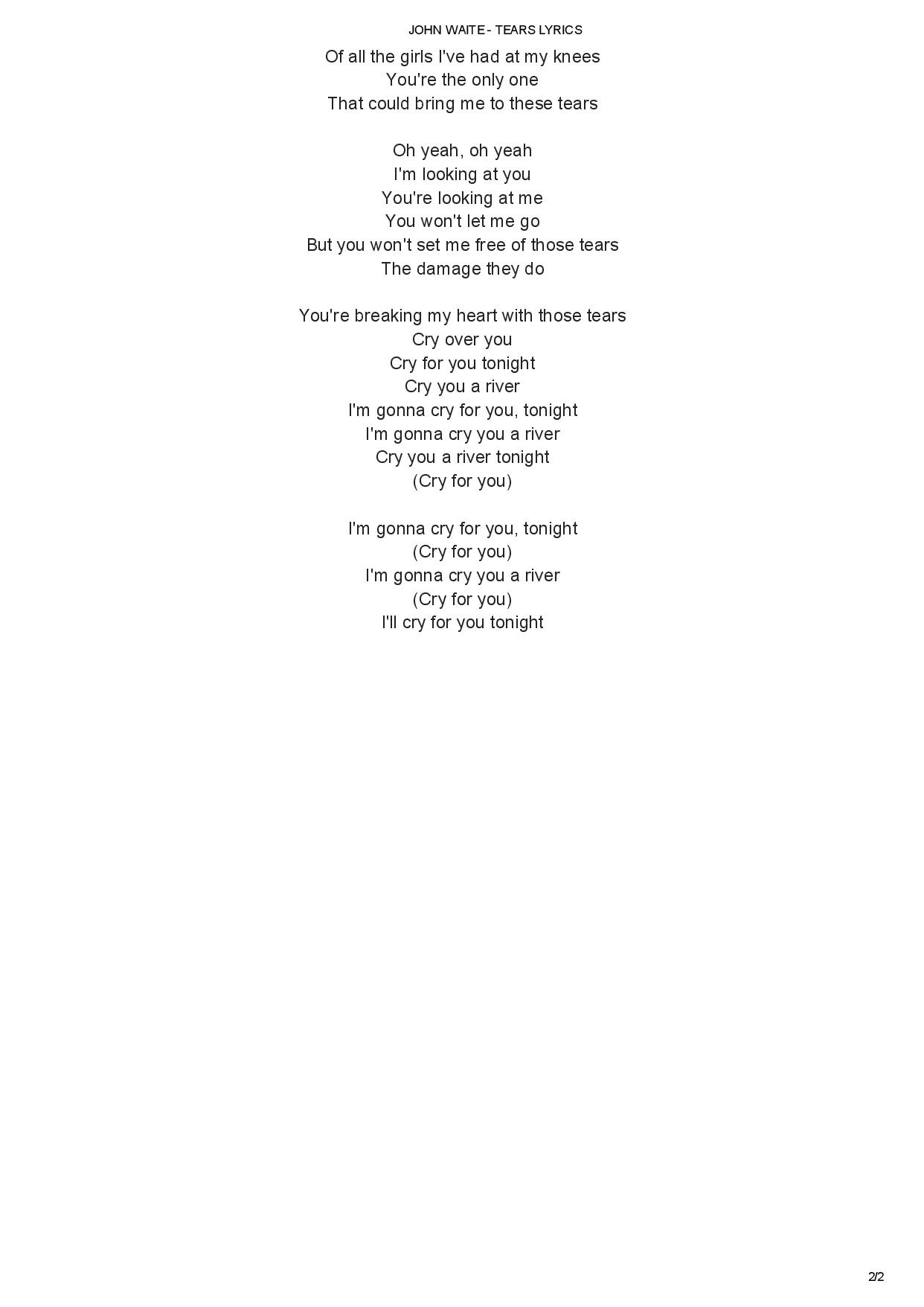 JOHN WAITE - TEARS LYRICS-page-002.jpg